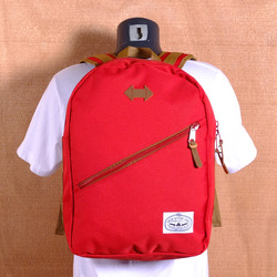 Poler Drifter Backpack - Red