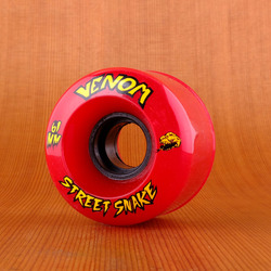 Venom Street Snake 61mm 78a Wheels