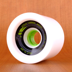Venom Cannibals 72mm 80a Wheels