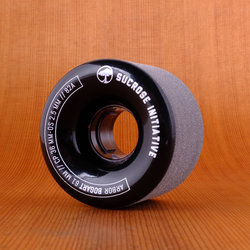 Arbor Bogart 61mm 82a Wheels - Black
