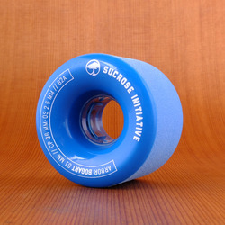 Arbor Bogart 61mm 82a Wheels - Blue