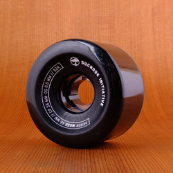 Arbor Mosh 65mm 82a Wheels - Black