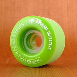 Arbor Vice 69mm 80a Wheels - Green
