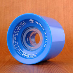 Arbor Summit 71mm 78a Wheels - Blue