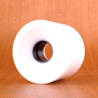 Gravity Burner 66mm 78a Wheels - White