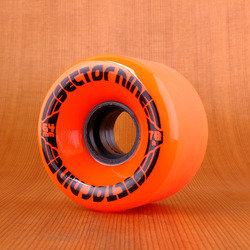 Sector 9 Nineball 64mm 78a Wheels - Orange
