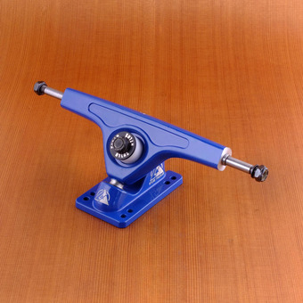 Atlas 180mm Trucks - Blue