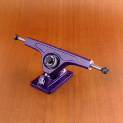 Atlas 180mm Trucks - Purple