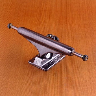 Independent 149mm Forged Titanium Trucks - Black