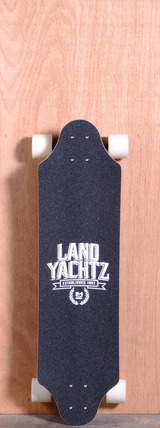 "Landyachtz 34.5"" Top Speed Longboard Complete"