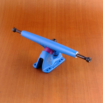Bear Grizzly 852 181mm Trucks - Matte Blue
