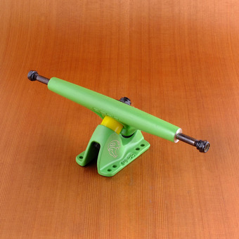 Bear Grizzly 852 181mm Trucks - Matte Green