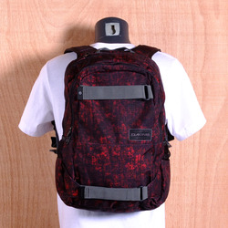 Dakine Option 27L Backpack - Lava