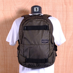 Dakine Option 27L Backpack - Pyrite