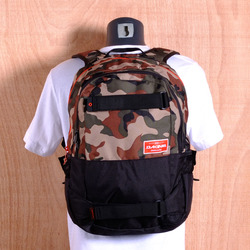 Dakine Option 27L Backpack - Camo