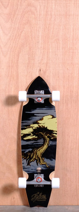 "Arbor 31.75"" GB Sizzler Longboard Complete - Tree"