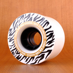 Hawgs Kyle Martin 70mm 80a RACE Formula Wheels