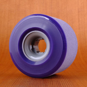 Metro Express 77mm 78a Wheels - Purple
