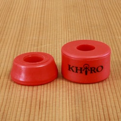 Khiro Standard Barrel 90a Red Bushings