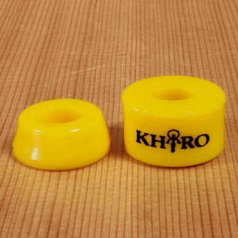Khiro Standard Barrel 92a Yellow Bushings