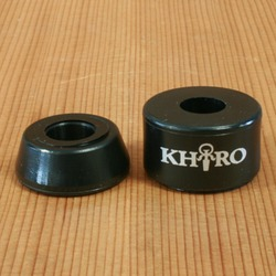 Khiro Standard Barrel 95a Black Bushings