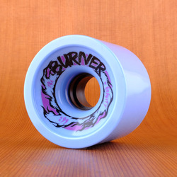 Gravity Burner 66mm 78a Wheels - Blue