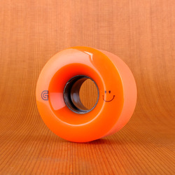 GoldCoast Burnouts 57mm 90a Wheels - Caution