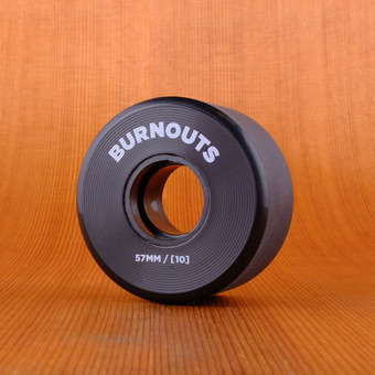 GoldCoast Burnouts 57mm 90a Wheels - Super Stock