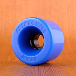 Kryptonics Star Trac 65mm 82a Wheels - Blue