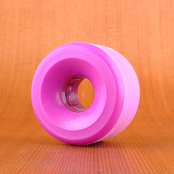 Metro Micro Motion 63mm 97a Wheels - Purple