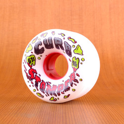 Venom Curb Stompers 61mm 90a Wheels