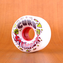 Venom Curb Stompers 61mm 82a Wheels