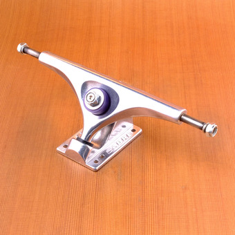 Sabre Standard 180mm 45 Degree Trucks - Raw