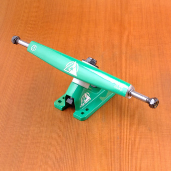 Atlas 180mm Trucks - Green