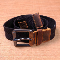 Element Harrow Belt - Black
