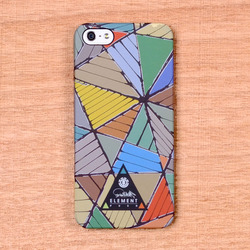 Element Push iPhone 5 Case