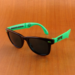 Creature Party First Foldable Sunglasses