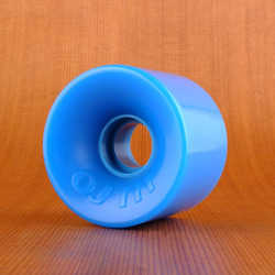 OJ Hot Juice 60mm 78a Wheels - Blue