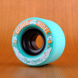 Cloud Ride Mini Ozone 65mm 80a Wheels