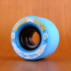 Cloud Ride Min Ozone 65mm 83a Wheels