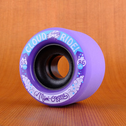 Cloud Ride Mini Ozone 65mm 86a Wheels