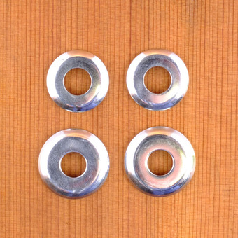 Independent Creature CSFU Standard Medium 90a Bushings