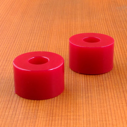 Blood Orange Barrel 86a Bushings - Purple