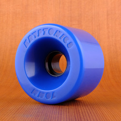 Kryptonics Star Trac 70mm 82a Wheels - Blue