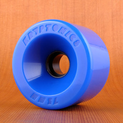 Kryptonics Star Trac 75mm 82a Wheels - Blue