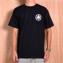 Welcome Talisman T-Shirt - Black