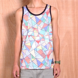 Element Push Tank Top