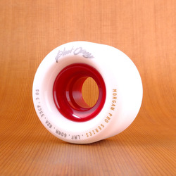 Blood Orange Morgan 60mm 82a Wheels