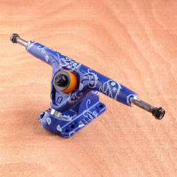 Buck 180mm Trucks - Blue Bandana