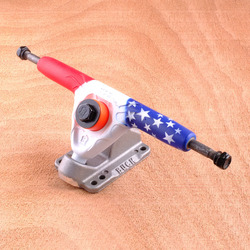 Buck 180mm Trucks - 'Merica
